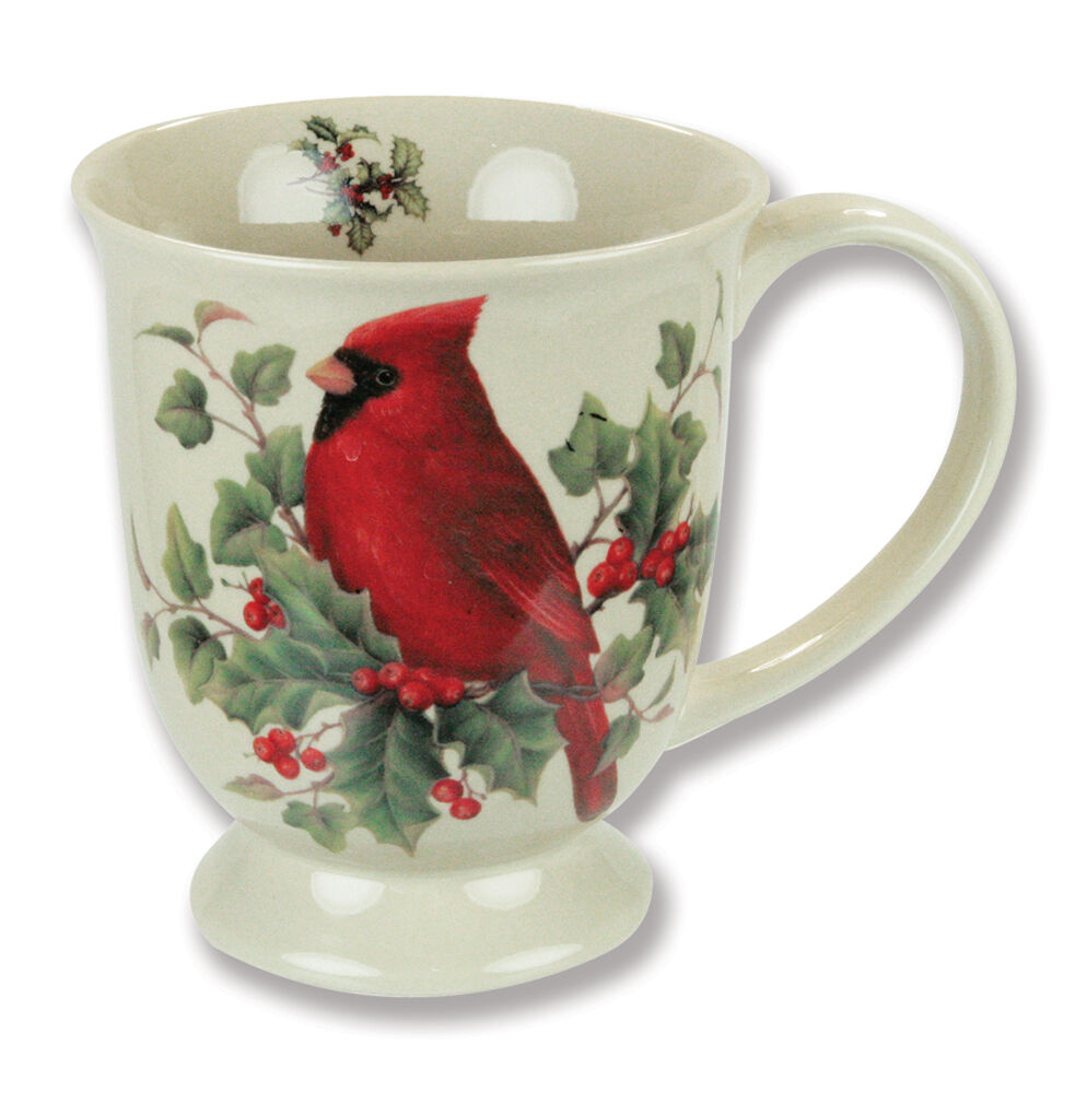Image Result For Cardinal Coffee Mugs