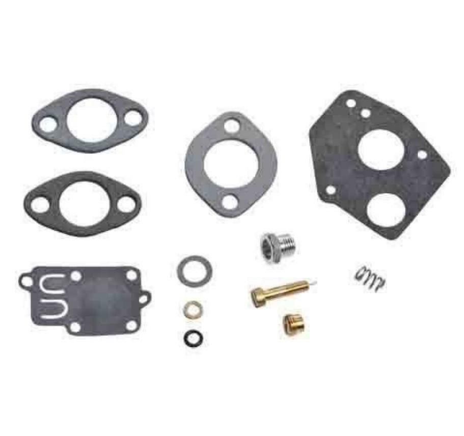 Replace 394989 Briggs  U0026 Stratton 10  11  16hp Carb