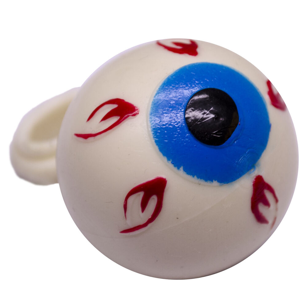 Halloween Horror Party Gruesome Light Up Eye Eyeball ...
