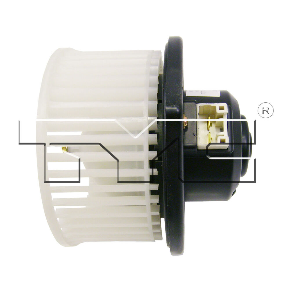 Air Blower Accessories : Acura cl  tl new heater ac blower