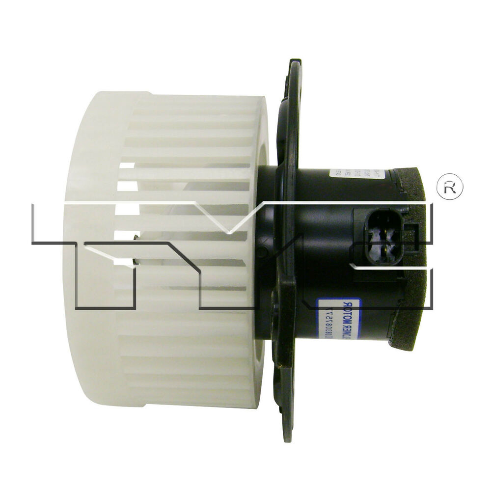 2001 2005 buick century regal new heater ac blower motor for Home ac blower motor