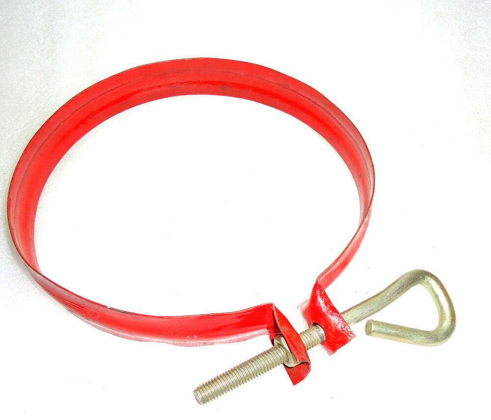 Tractor Air Cleaner Hose : New mahindra tractor air cleaner clamp ebay