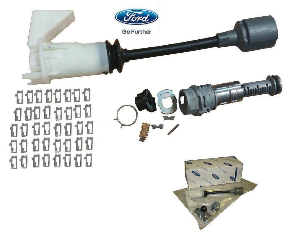 Genuine Ford Focus Mk2 2005 2011 Amp Cc Bonnet Release Lock