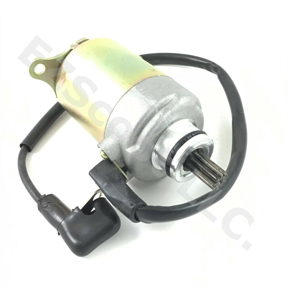 Oem Starter Engine Motor Chinese Scooter Atv Gy6 4stroke