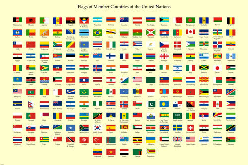 World Encyclopedia of Flags Alfred Znamierowski