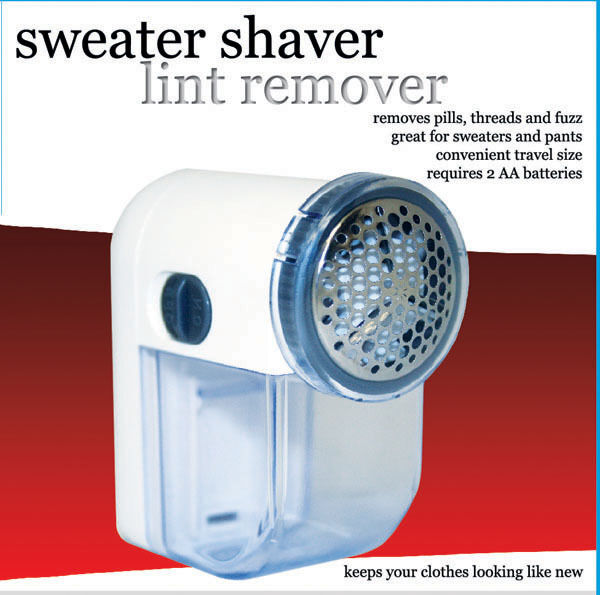 Sweater Shaver