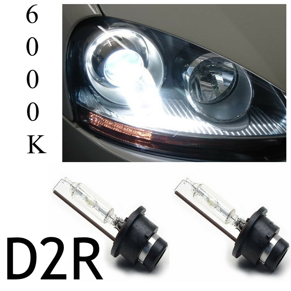 2 ampoules phare xenon rechange d2r p32d 2 6000k pour citroen c5 c8 ebay. Black Bedroom Furniture Sets. Home Design Ideas