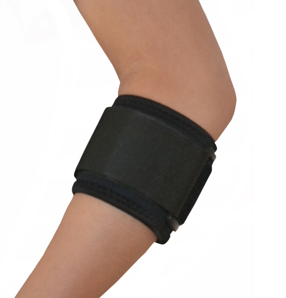 "The Supination Forearm Brace for ""Tennis Elbow"" Instructions for use FIxed loop Model The supination Forearm brace is used for the medical condition known as lateral epicondylitis, or 'tennis elbow', by encouraging the user's forearm to the position of anatomic supination and dorsiflexion."