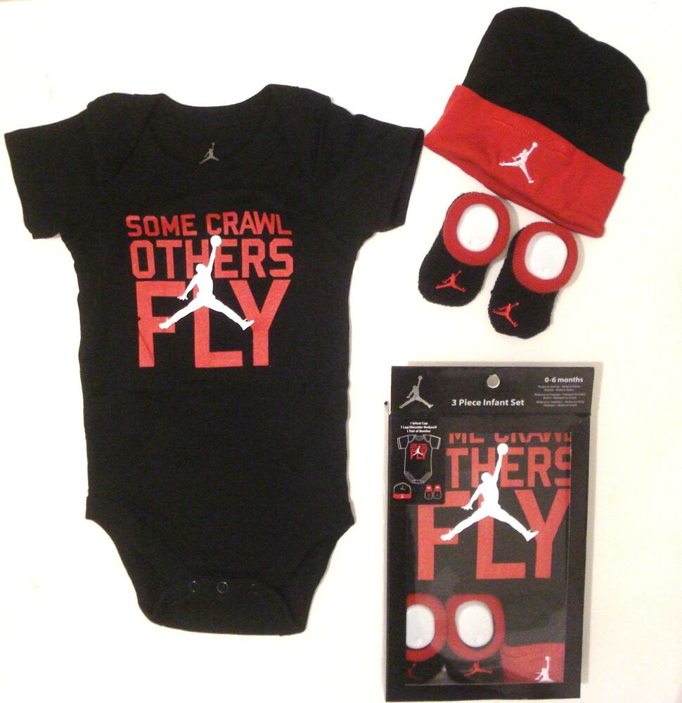 Jordan Infant Clothes Uk