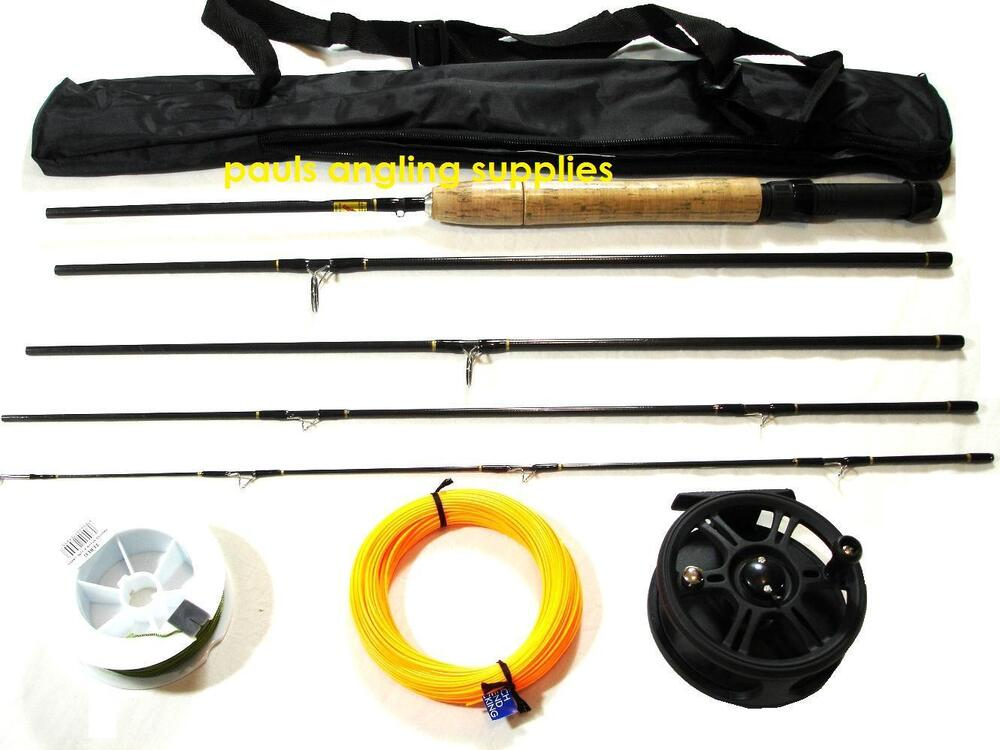 how to reel in a fish on fly rod
