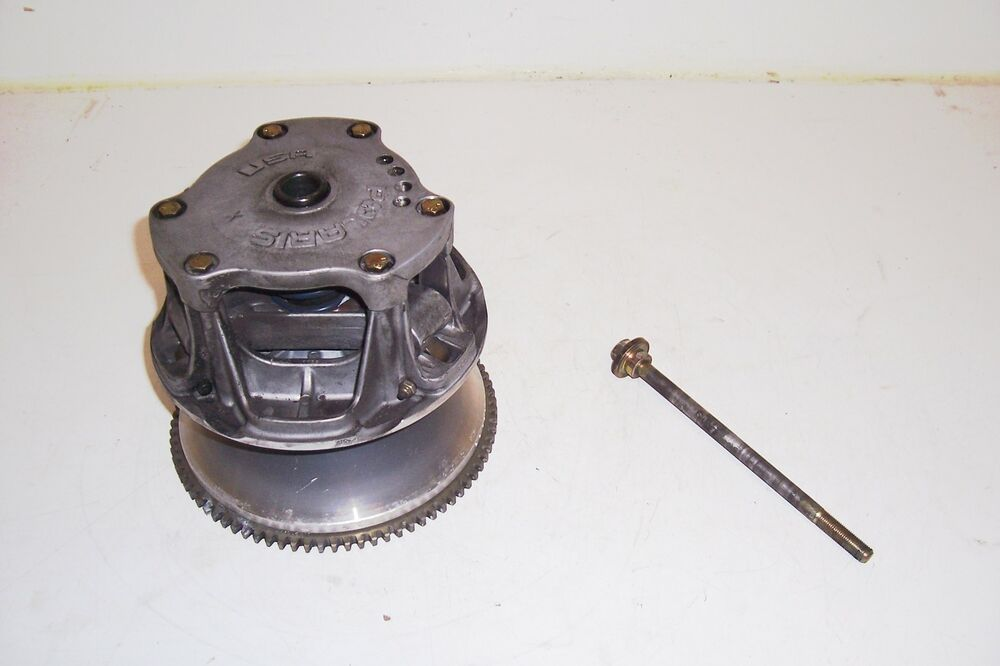Snowmobile Clutch Parts : Polaris  trail touring primary drive clutch