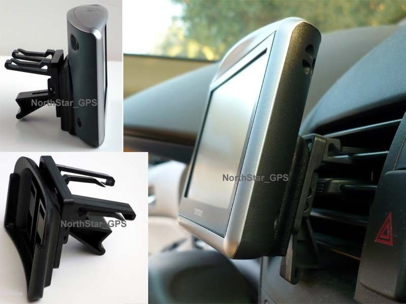 Car Vehicle Air Vent Mount Holder For Tomtom One Xl Xl S