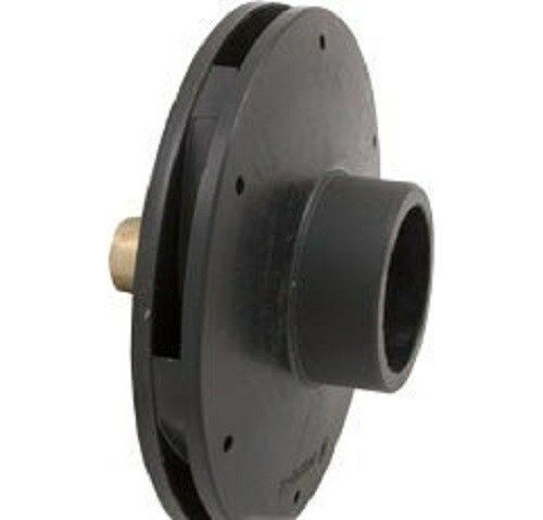 Genuine hayward super ii super 2 pump impeller spx3010c for Hayward super pump 1 5 hp motor