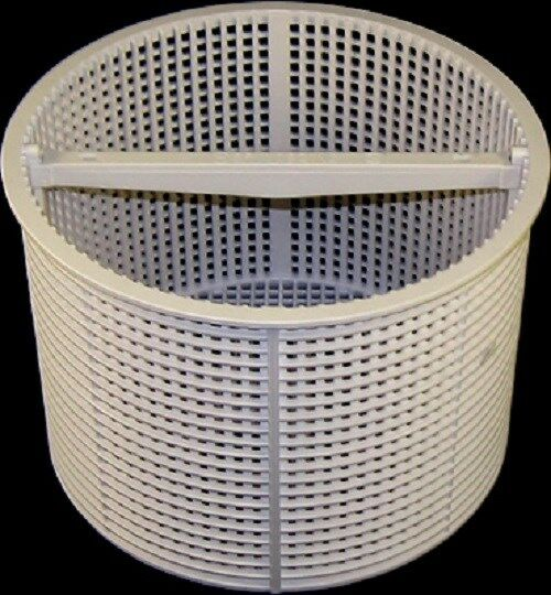 Genuine hayward swimming pool skimmer basket spx1082ca 7 - Strainer basket for swimming pool ...