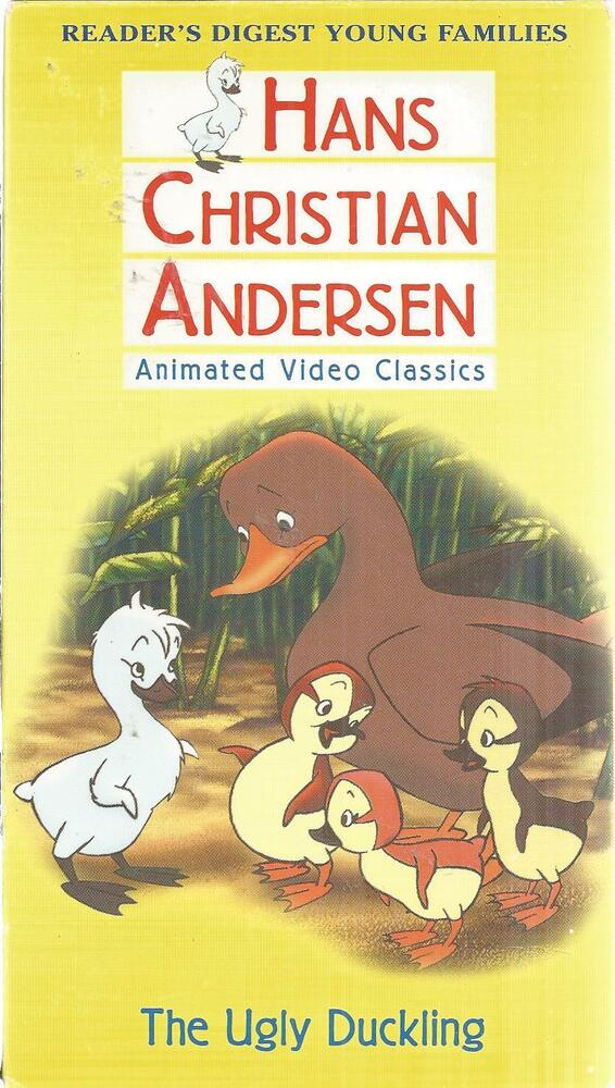 the ugly duckling hans christian andersen pdf