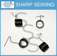 CHECK SPRING  PART#2110202-354-A  4 EACH fits CONSEW 230 SINGLE NEEDLE