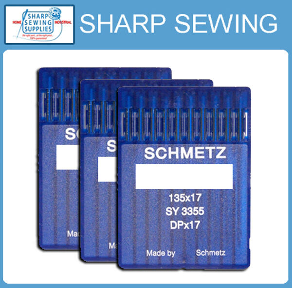 size 20 sewing machine needles