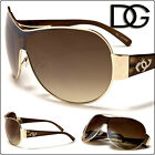 High Fashion Aviator DG Eyewear Women Sunglasses Optical Quality UV400 Lens
