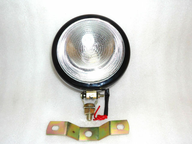 Ford Tractor Lights : Mahindra ford massey universal tractor plow lamp work