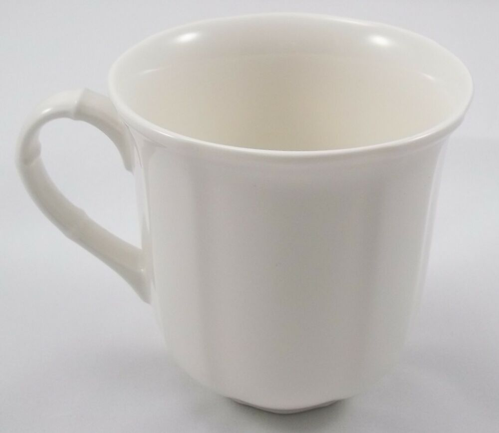 Villeroy & And Boch MANOIR - NEW Mug NWL 1st Quality