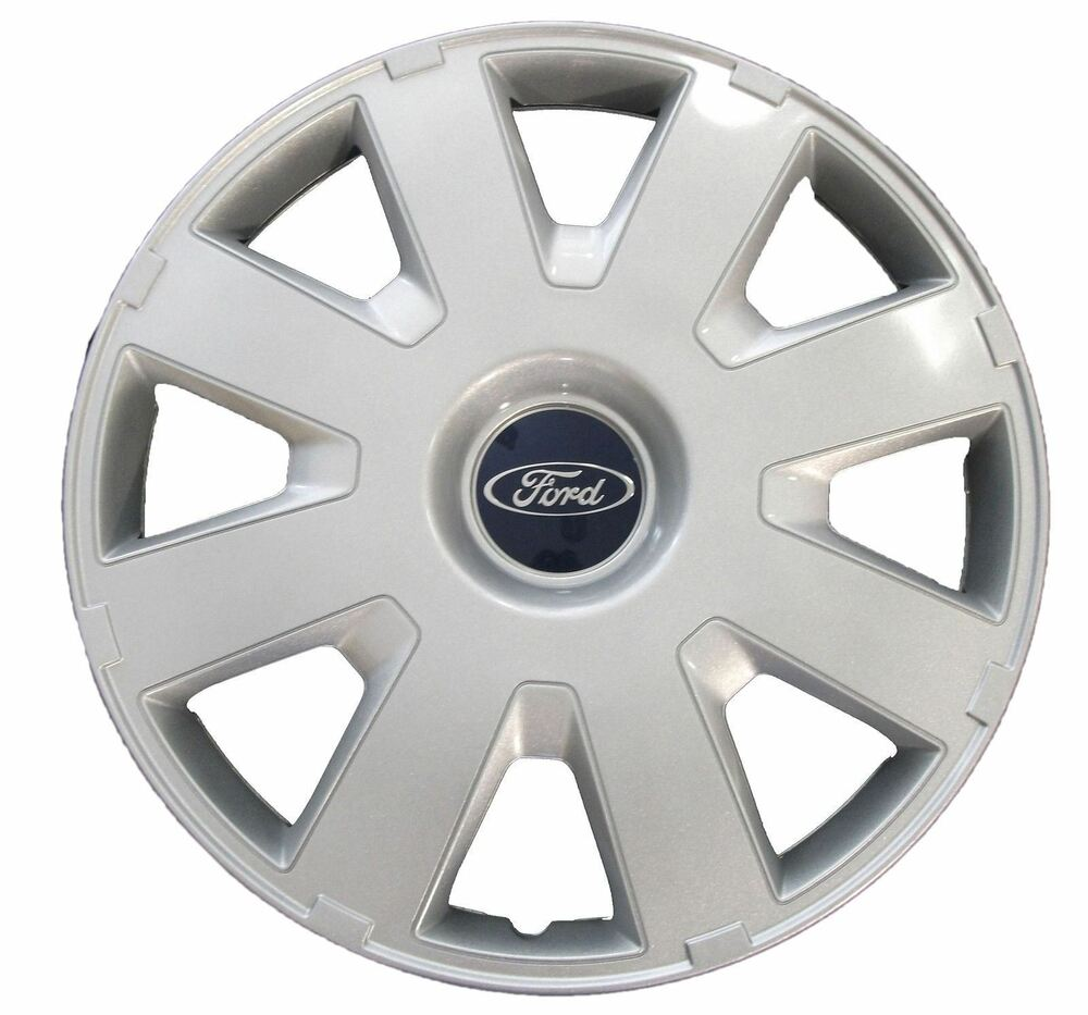 genuine ford focus mk2 cc convertible wheel trim 16 ebay. Black Bedroom Furniture Sets. Home Design Ideas