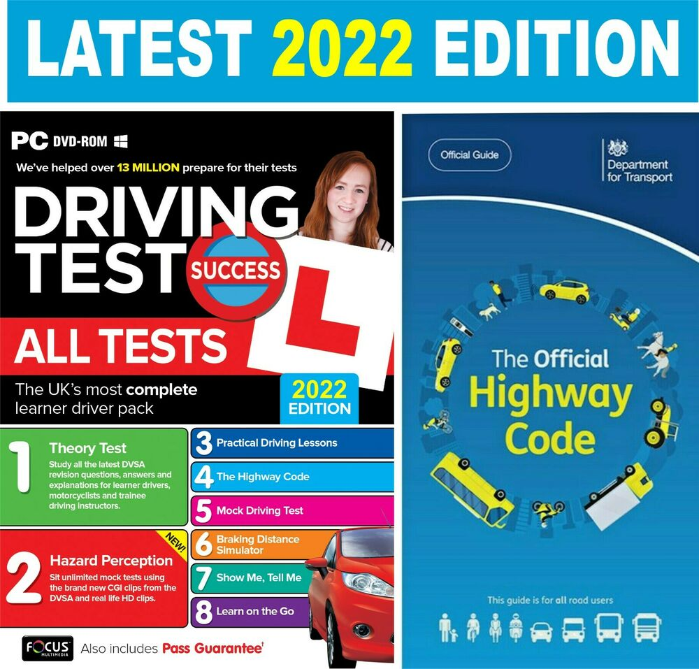 Booking theory test deals