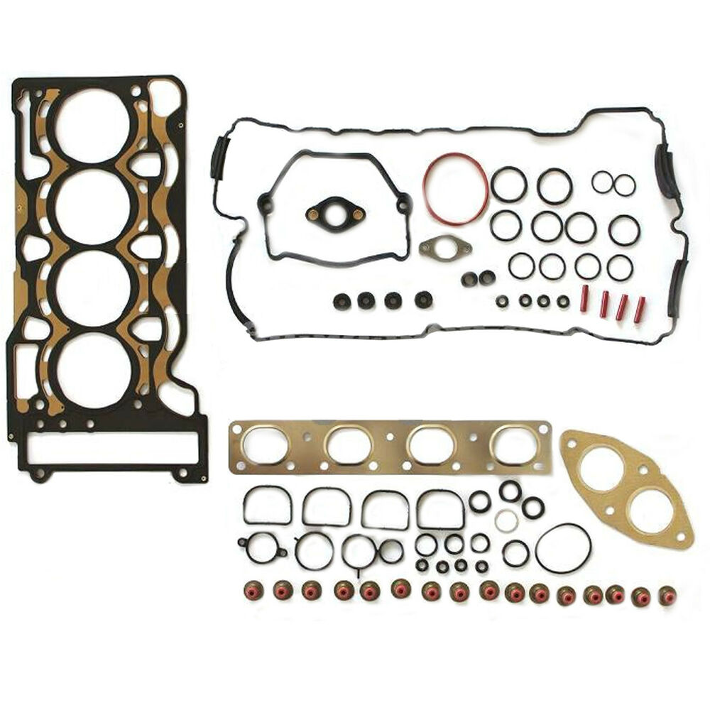 Engine Cylinder Head Gasket Set For Bmw E90 E91 E92 320i