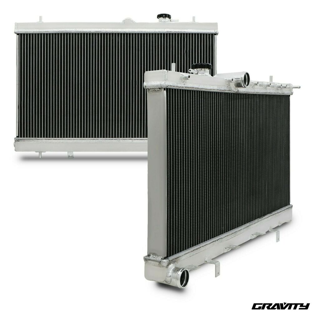 aluminium alloy turbo front mount intercooler fmic for bmw 3 series e46 320d ebay. Black Bedroom Furniture Sets. Home Design Ideas