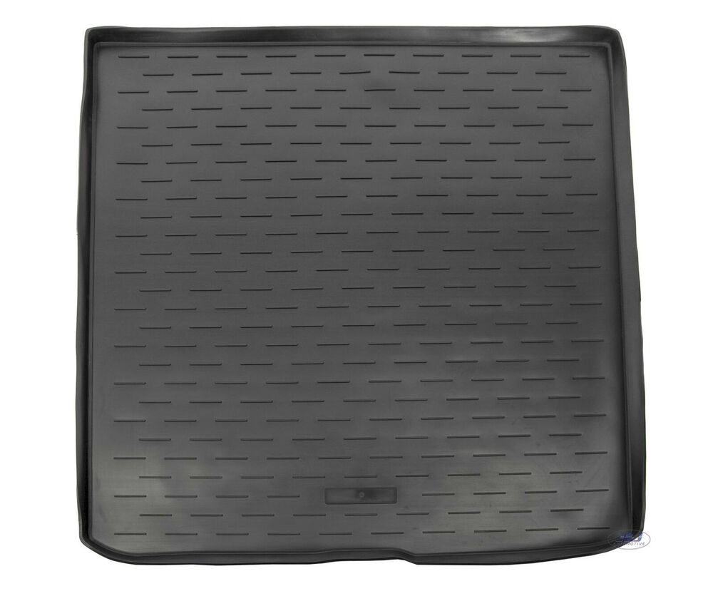 tailored rubber boot liner mat tray protector volvo xc70