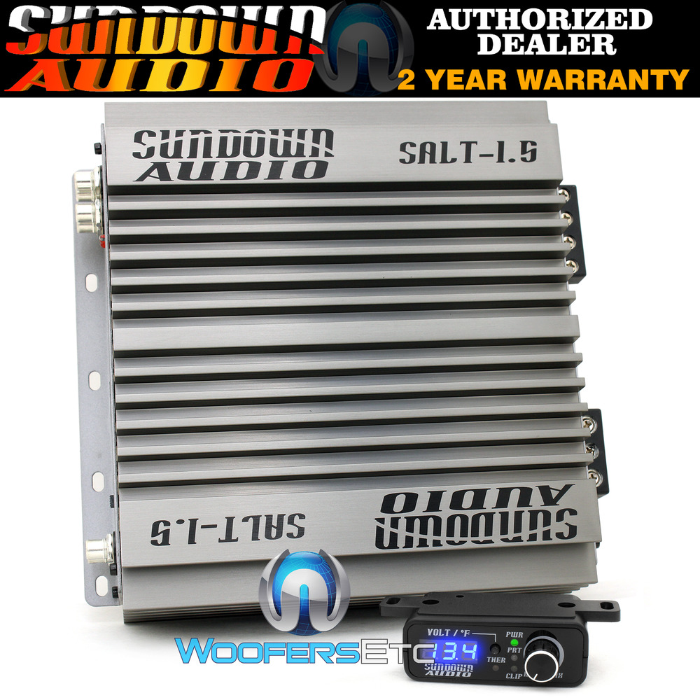 "MEMPHIS M615D4 15"" SUB PRO CAR AUDIO 1800W DUAL 4-OHM"
