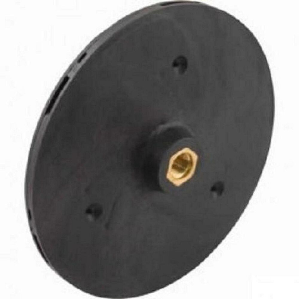 Polaris zodiac p16 halcyon quiet booster pump impeller 3 4 for Polaris booster pump motor replacement