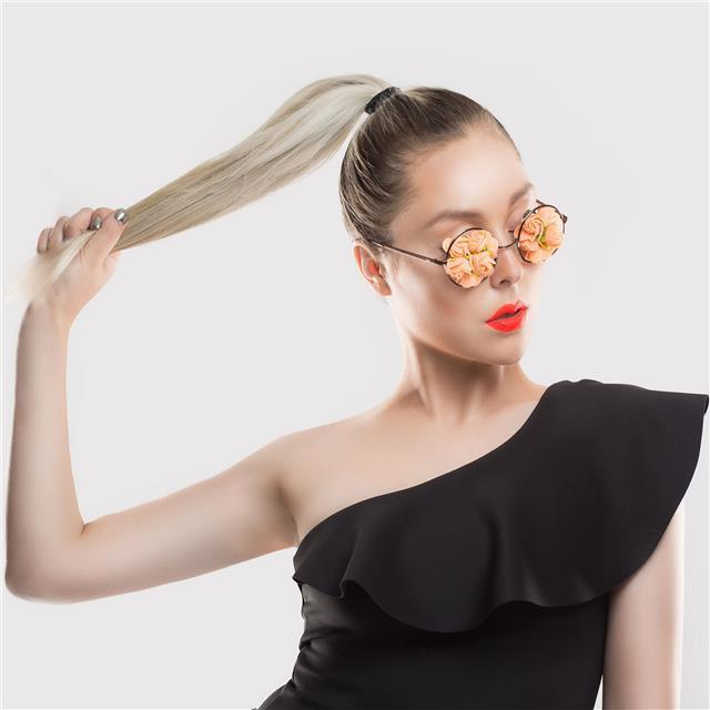 Clip In Ponytail Hair Extensions 100 Real Human Hair