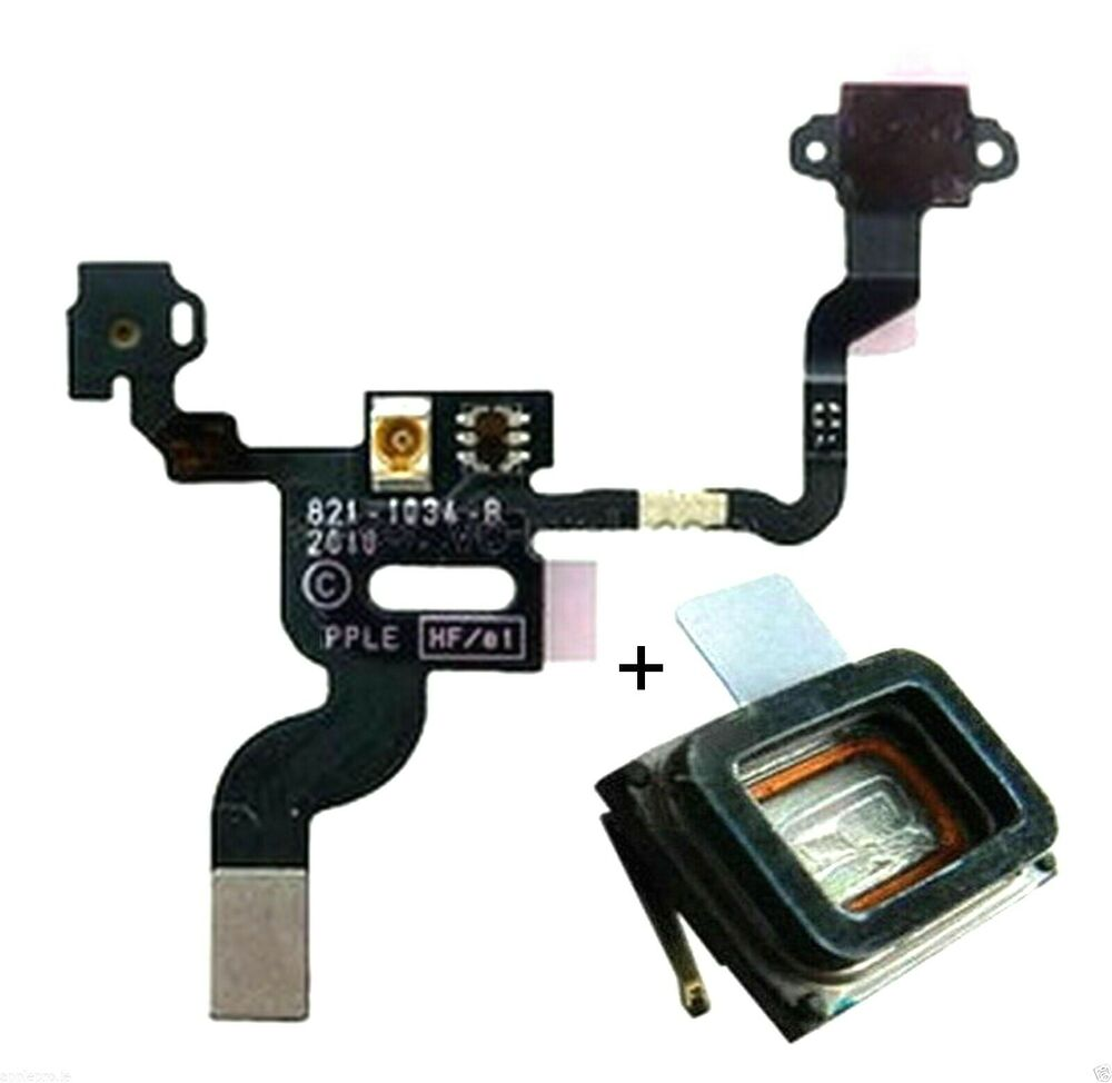 iphone proximity sensor proximity sensor light flex cable for apple iphone 4 4g 12165