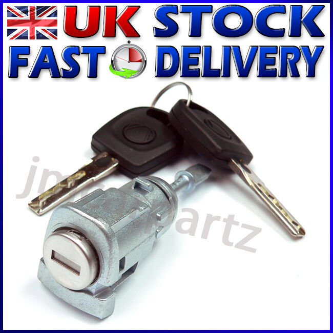 Vw Golf 4 Iv Mk4 Bora 1997 2003 Door Lock Barrel Amp Keys