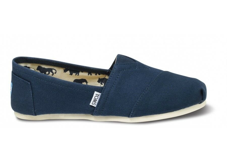 How To Buy Toms Shoes Size