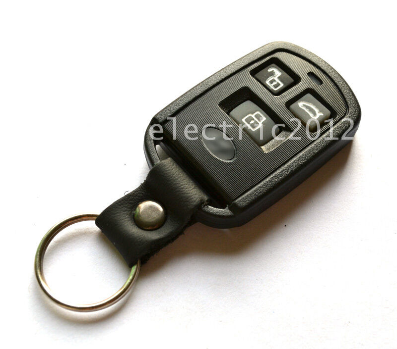 Hyundai Sonata Key Replacement: No Chip Replacement Remote Key Shell Case Fit For Hyundai