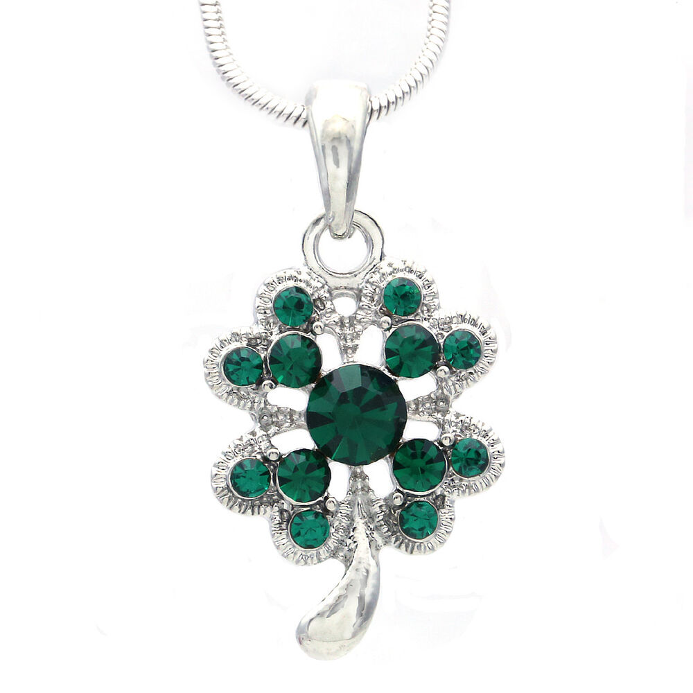 st s day lucky charm four 4 leaf clover green