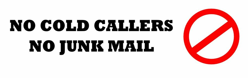 how to get off of junk mail lists