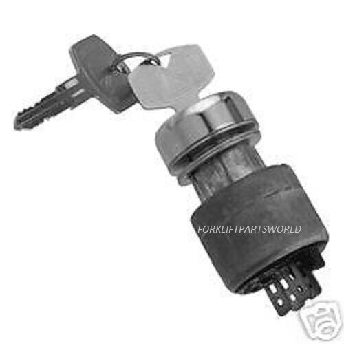Nissan Forklift Ignition Switch