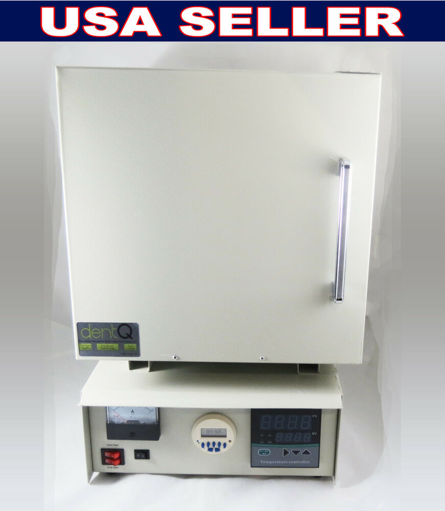 Dental Laboratory Digital Electric Furnace Lab Ceramic