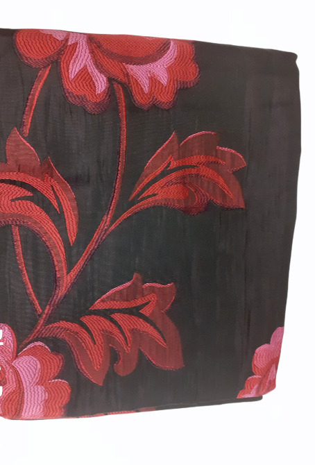 Luxury Fully Lined 46 Quot X 54 Quot Natural Tapestry Curtains