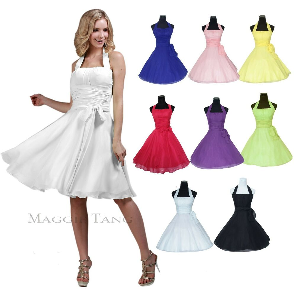 Maggie tang wedding party dress prom gown formal evening for Ebay wedding bridesmaid dresses