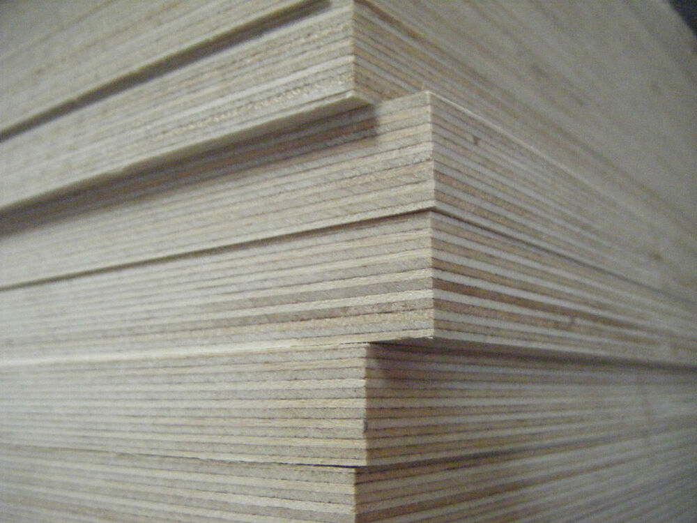 Birch plywood bb bb grade long grain 2440mm x 1220mm for Plywood sheathing thickness