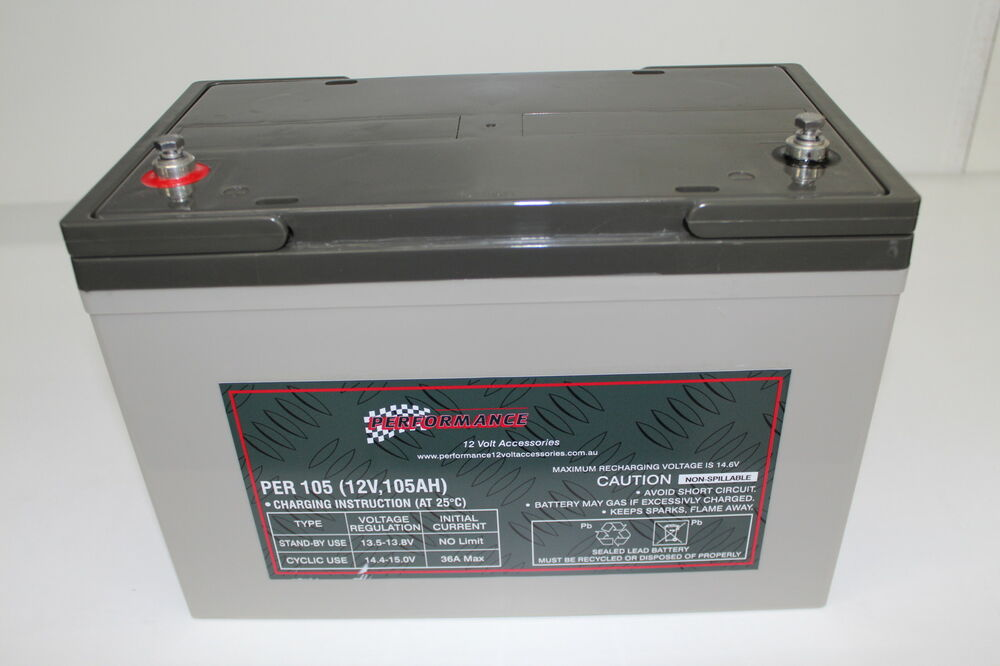 Amp Hour Car Battery