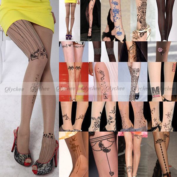 S Pantyhose Design Of 72