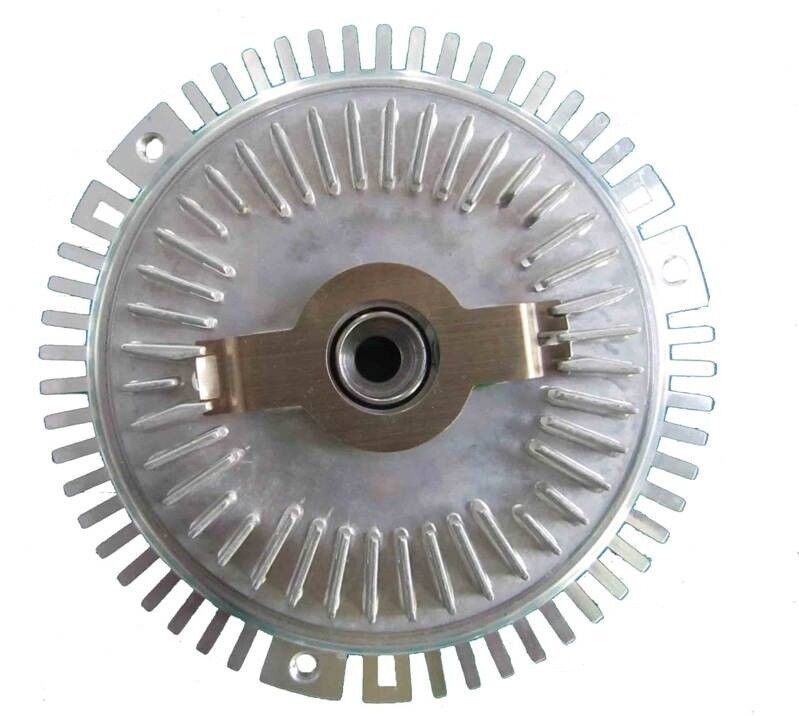 Engine cooling fan clutch for mercedes benz w210 e300 1998 for Mercedes benz fans