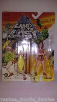 ACTION FIGURE LAND OF THE LOST CHRISTA  COMBINE SHIPPING