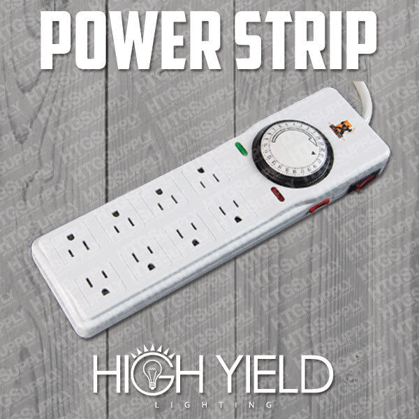 24 outlet power strip
