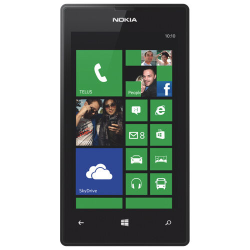 "Unlocked Nokia Lumia 520 Windows Phone 8 WP8 4"" 5MP 720P ..."