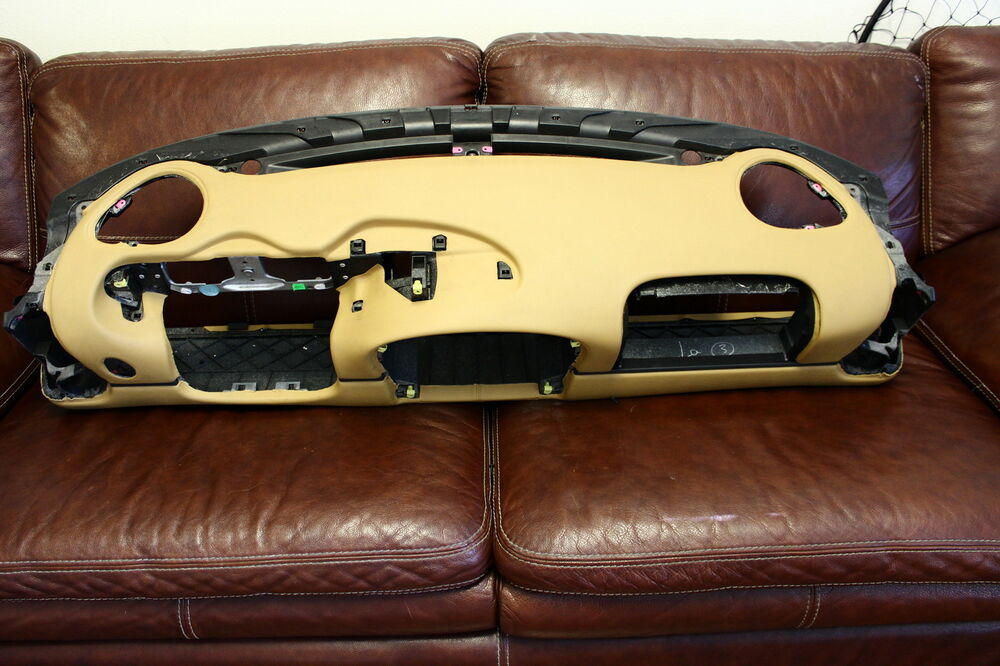 Porsche 996 Turbo >> Porsche 986 Boxster 996 Carrera 911 Dash Board Dashboard ...